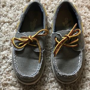 OshKosh B'gosh Shoes - OshKosh B'gosh slip on toddler shoes